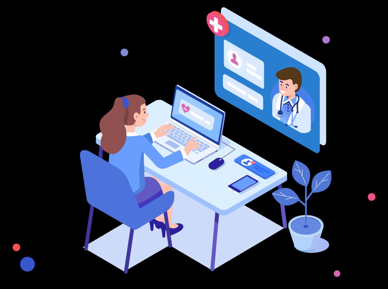 Practice Management Software-Elle Health